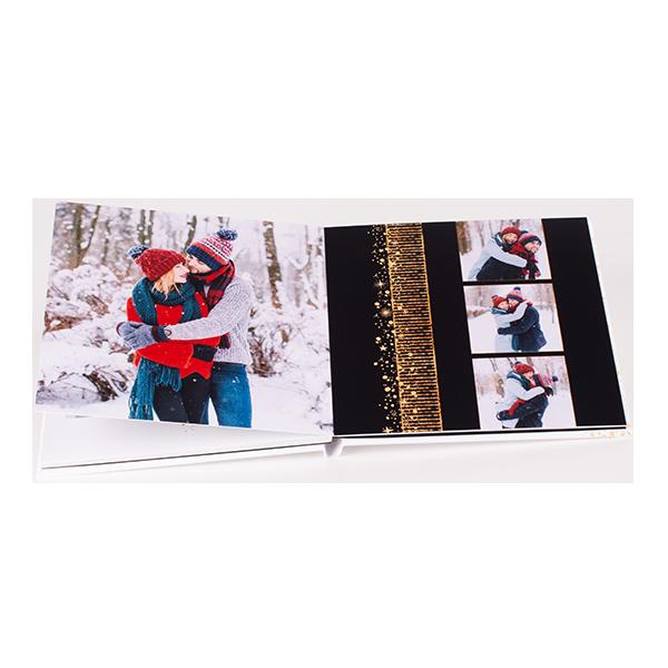 Fotoalbum 20x20, 20 stron