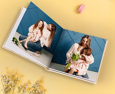 Fotoalbum 20x20 20 stron